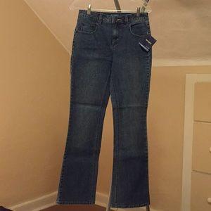 Westport Bootcut Jeans Stretch Denim size 4 👖